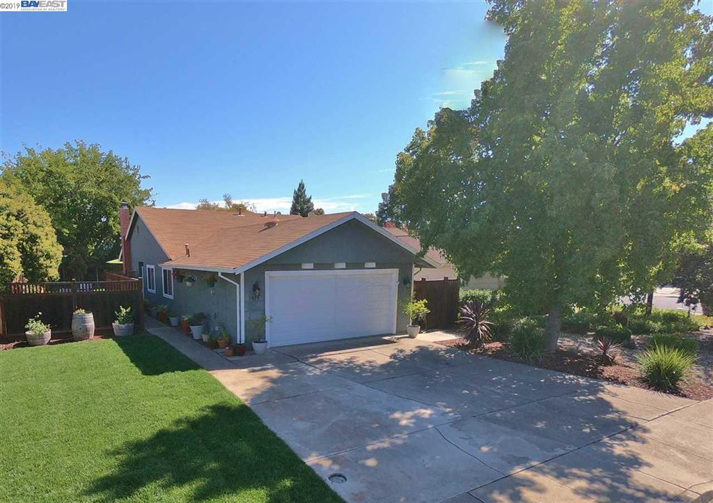 Photo for 1829 Carnation Cir, LIVERMORE, CA 94551 (MLS # 40885296)