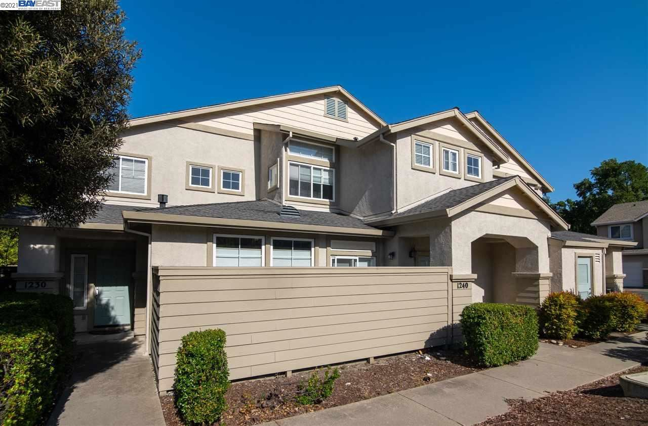 Photo of 1230 Sutter Creek Ln, SAN RAMON, CA 94583 (MLS # 40949296)