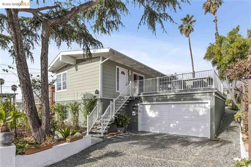 Photo of 3675 Madrone Ave, OAKLAND, CA 94619 (MLS # 40934297)