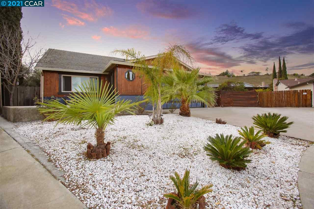 Photo for 3414 Heather Ct, ANTIOCH, CA 94509 (MLS # 40935297)