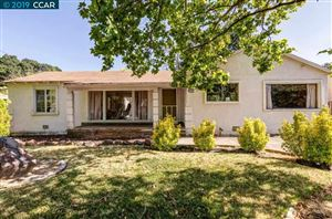 Photo of 344 Valley View Rd, PLEASANT HILL, CA 94523 (MLS # 40876298)