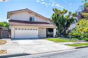Photo of 263 Ferino Way, FREMONT, CA 94536 (MLS # 40878298)