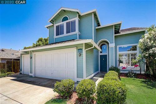 Photo of 1785 Fairhaven Ct, OAKLEY, CA 94561 (MLS # 40907298)