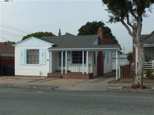Photo of 292 Belleview Dr., SAN LEANDRO, CA 94577 (MLS # 40911298)