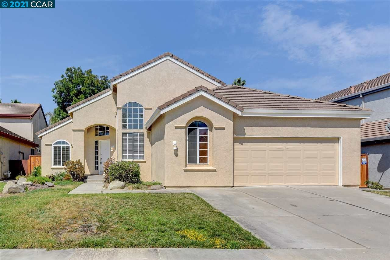 Photo of 2436 Pismo Court, DISCOVERY BAY, CA 94514 (MLS # 40961299)