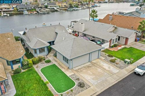 Photo of 1892 Dolphin Pl, DISCOVERY BAY, CA 94505 (MLS # 40940300)