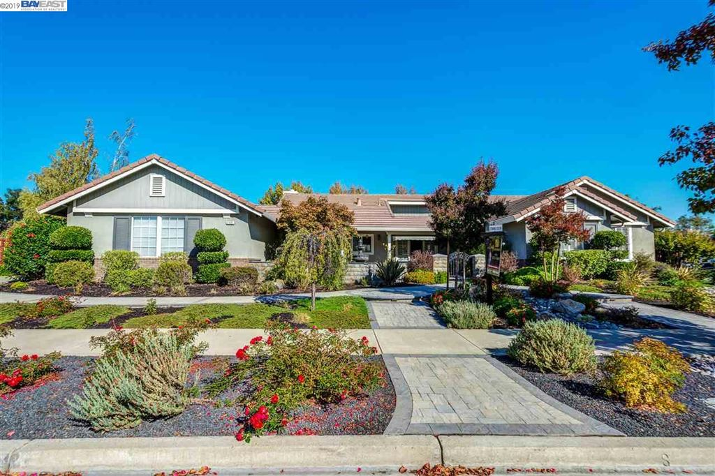 Photo for 2131 Rhone Dr, LIVERMORE, CA 94550 (MLS # 40885300)
