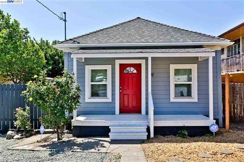 Photo of 119 W 10Th St, ANTIOCH, CA 94509 (MLS # 40905301)