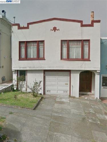 Photo of 47 Miramar Ave, SAN FRANCISCO, CA 94112 (MLS # 40899302)