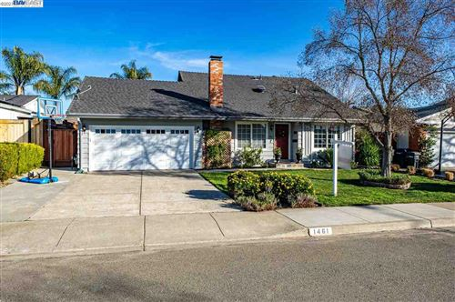 Photo of 1461 Saybrook Rd, LIVERMORE, CA 94551 (MLS # 40934302)