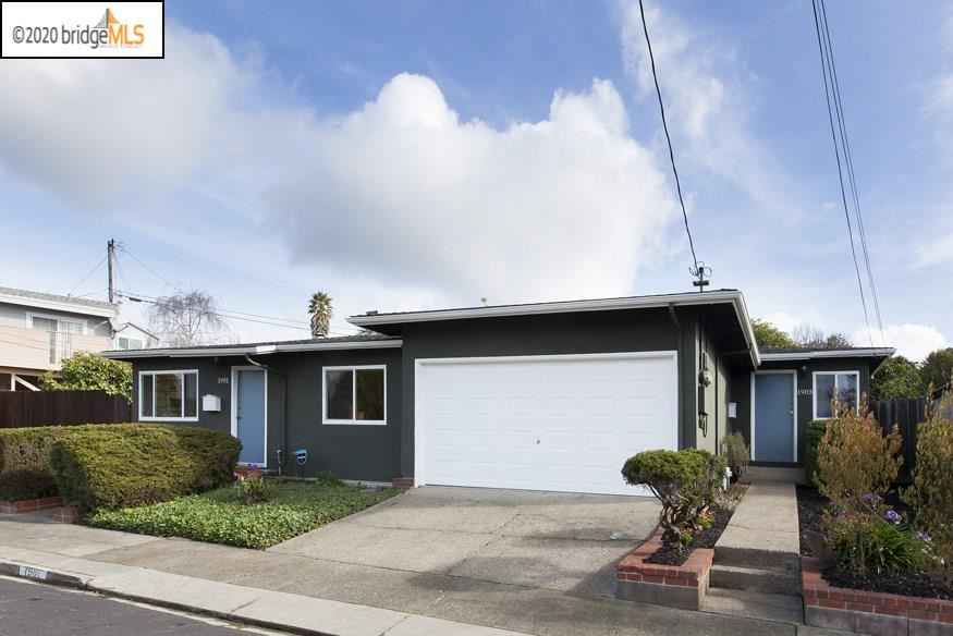 Photo for 1901 Francisco Way #1901, RICHMOND, CA 94805 (MLS # 40892302)