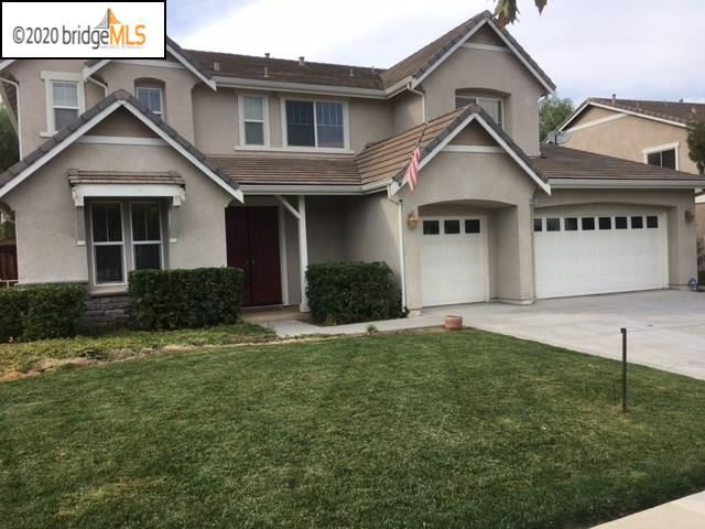 Photo of 2765 SAINT ANDREWS DR, BRENTWOOD, CA 94513 (MLS # 40906302)