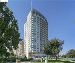 Photo of 1 Lakeside Dr #806, OAKLAND, CA 94612 (MLS # 40873303)