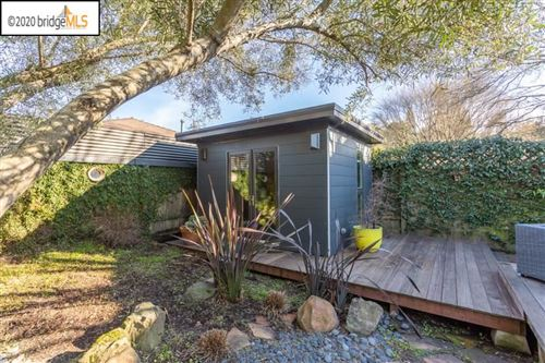 Tiny photo for 5874 Chabot Court, OAKLAND, CA 94618 (MLS # 40892303)