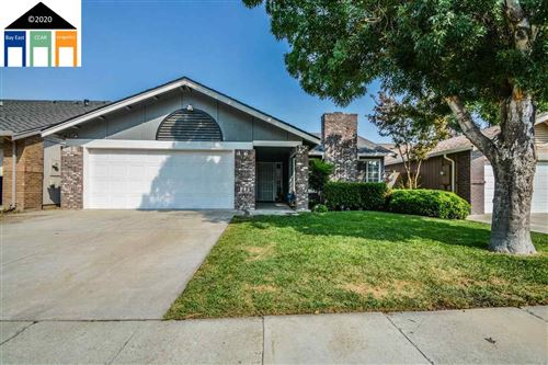 Photo of 1375 Christina Dr, TRACY, CA 95376-7749 (MLS # 40925303)
