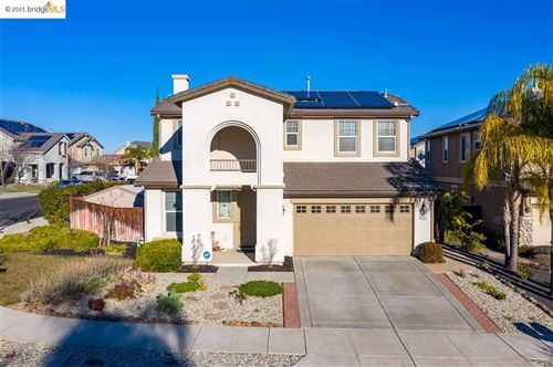 Photo of 2817 Pasa Tiempo Dr, BRENTWOOD, CA 94513 (MLS # 40935303)