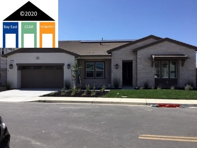 Photo of 1912 Decanter Circle, BRENTWOOD, CA 94513 (MLS # 40912303)
