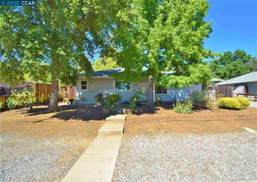 Photo of 4119 Modoc Court, CONCORD, CA 94521 (MLS # 40906304)