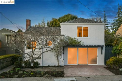Photo of 1411 Lincoln St, BERKELEY, CA 94702 (MLS # 40934304)