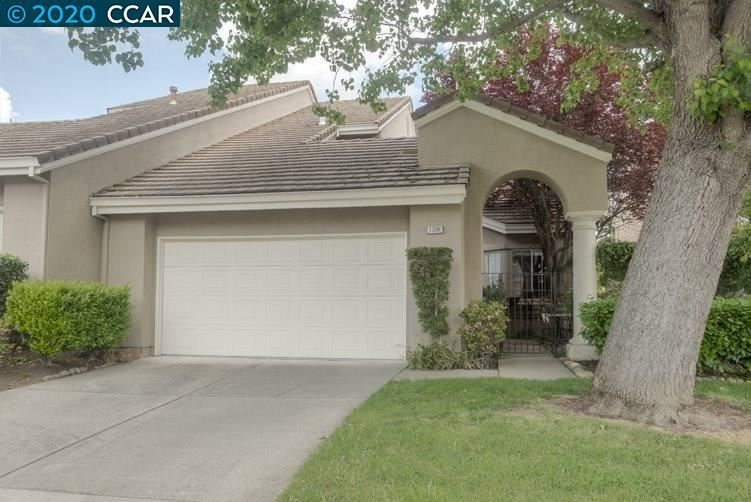 Photo for 1336 Canyon Side Ave, SAN RAMON, CA 94582 (MLS # 40892304)