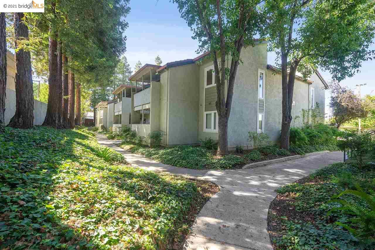Photo for 1505 Kirker Pass Rd #264, CONCORD, CA 94521 (MLS # 40935304)