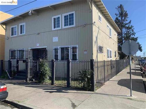 Photo of RICHMOND, CA 94801 (MLS # 40934305)