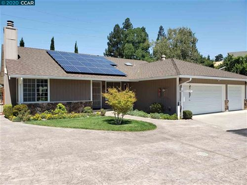 Photo of 3041 San Miguel Ct, CONCORD, CA 94518 (MLS # 40916306)