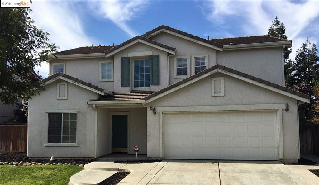 Photo for 229 BRUSHWOOD PLACE, BRENTWOOD, CA 94513-9999 (MLS # 40885306)