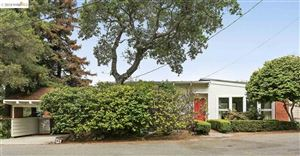 Photo of 295 Scenic Ave, PIEDMONT, CA 94611 (MLS # 40834307)