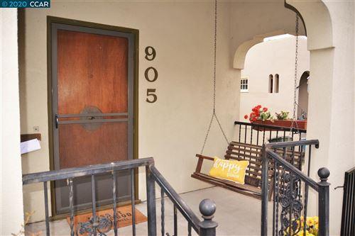Photo of 905 Brown St, MARTINEZ, CA 94553 (MLS # 40898307)