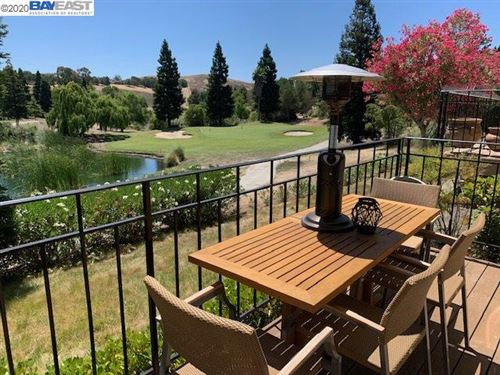 Photo of 20 Eagle Lake Pl #12, SAN RAMON, CA 94582 (MLS # 40910307)