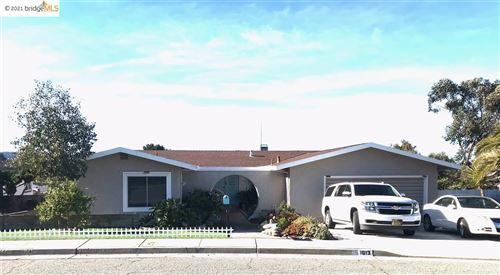 Photo of 1613 Marietta Street, SEASIDE, CA 93955 (MLS # 40934307)