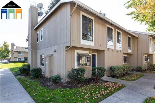 Photo of 6165 Thornton Avenue #D, NEWARK, CA 94560 (MLS # 40929308)