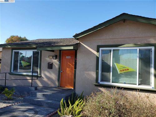 Photo of 6537 Thornton Avenue, NEWARK, CA 94560 (MLS # 40961308)