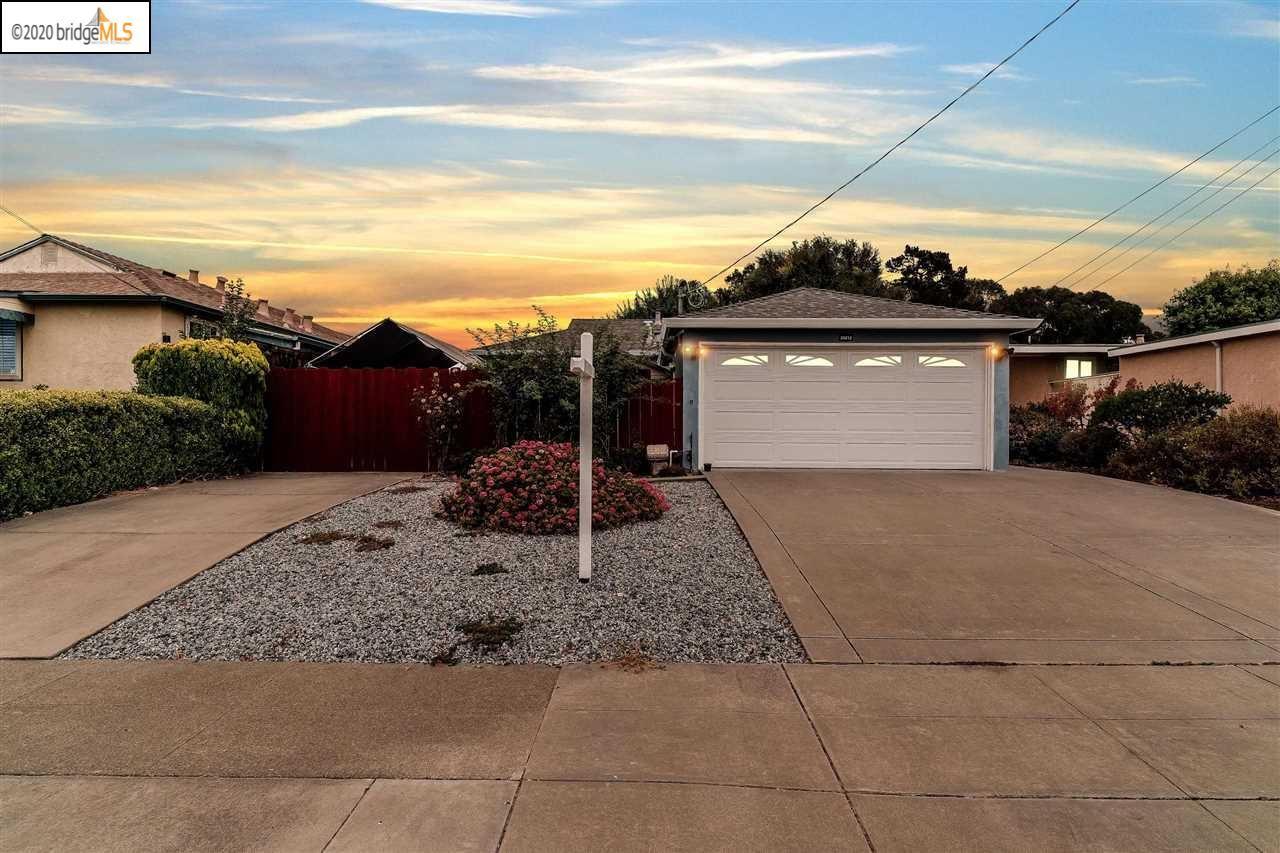 20212 Sapphire St, Castro Valley, CA 94546 - MLS#: 40920308