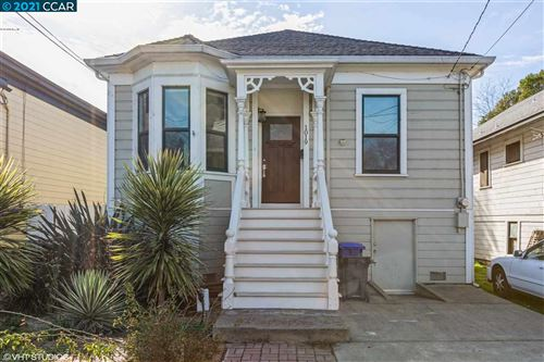Photo of 1019 Oak St, NAPA, CA 94559 (MLS # 40935309)
