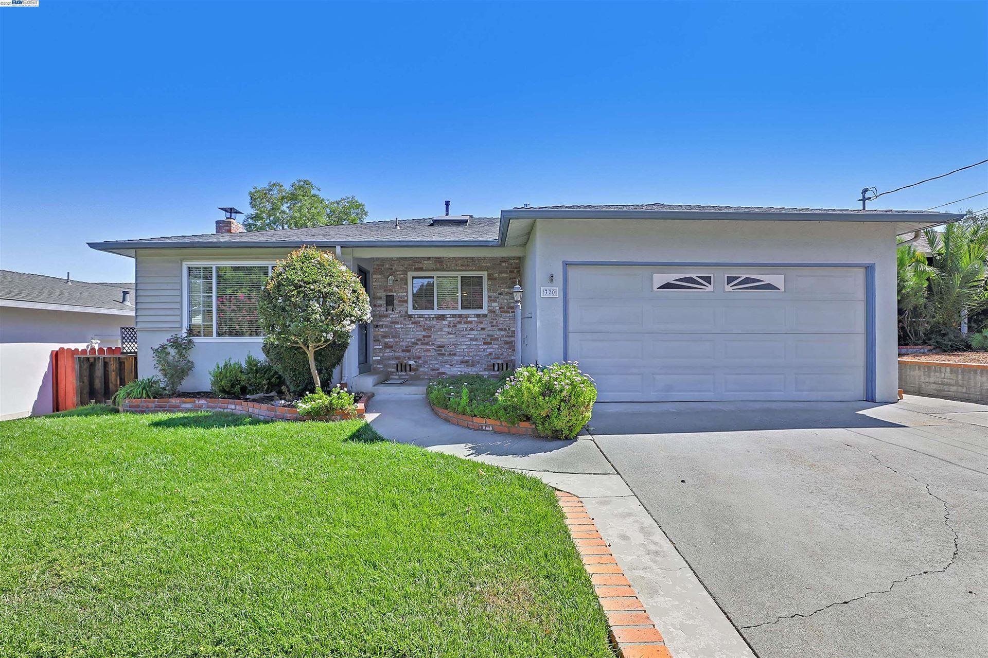 320 Christina Ct, Pleasanton, CA 94566 - #: 40968309