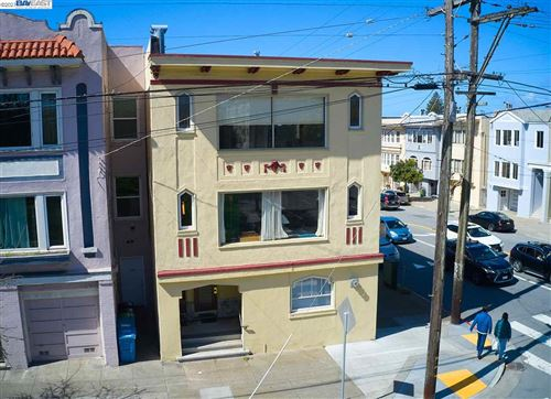 Photo of 201-05 14th Ave., SAN FRANCISCO, CA 94118-1007 (MLS # 40943310)