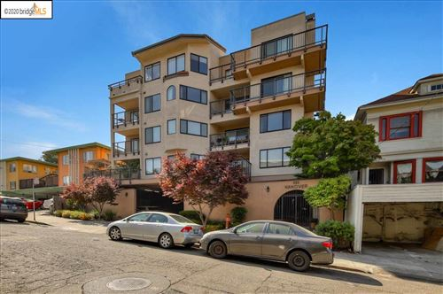 Photo of 322 Hanover Ave #102, OAKLAND, CA 94606 (MLS # 40916311)