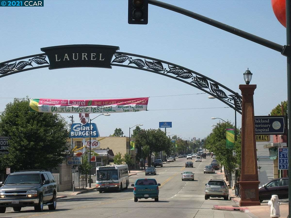 Photo of 4258 Masterson Street, OAKLAND, CA 94619 (MLS # 40937312)