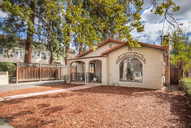 1432 Mcdaniel Avenue, San Jose, CA 95126 - MLS#: ML81867312
