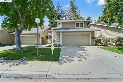 Photo of 34325 Portia Terrace, FREMONT, CA 94555 (MLS # 40916313)