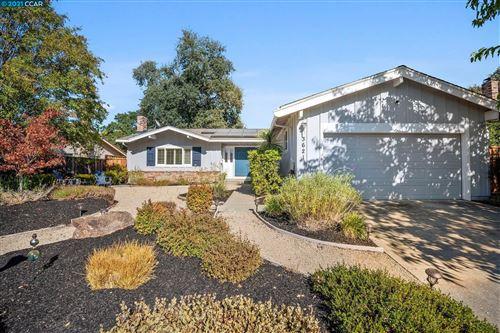 Photo of 3621 Citrus Avenue, Walnut Creek, CA 94598 (MLS # 40969313)