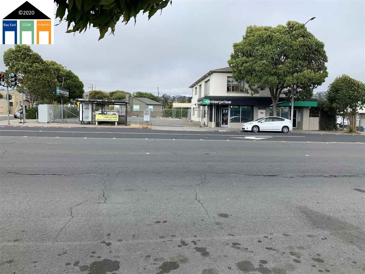 Photo of 12488 San Pablo Ave, RICHMOND, CA 94805 (MLS # 40915313)