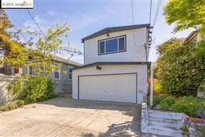 Photo of 1069 Stannage Ave, ALBANY, CA 94706 (MLS # 40862314)