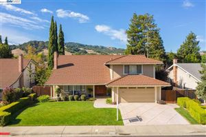 Photo of 5266 Forest Hill Dr, PLEASANTON, CA 94588 (MLS # 40885314)