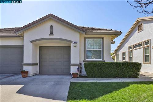 Photo of 1450 Kent Pl, BRENTWOOD, CA 94513 (MLS # 40940314)
