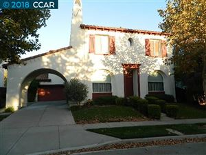 Photo of 1456 Asterbell Dr, SAN RAMON, CA 94582 (MLS # 40842315)
