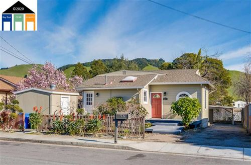 Photo of 247 Sycamore St, FREMONT, CA 94536 (MLS # 40895316)