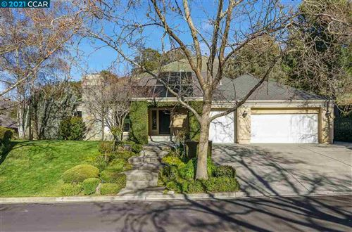 Photo of 4017 Sugar Maple Dr, DANVILLE, CA 94506 (MLS # 40934316)